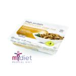 Kura na hríboch je vynikajúce hotové jedlo vhodné pre bielkovinovú diétu M.Diet